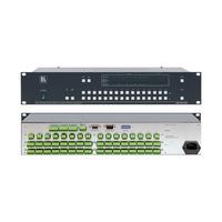 Kramer Electronics Kramer VS-1616A Matrix Switcher Audio versterker - Grijs