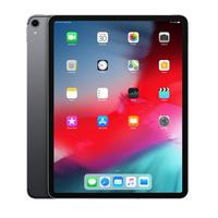 Apple iPad Pro 12.9-inch Wi-Fi + Cellular 256GB Space Grey Tablet - Grijs