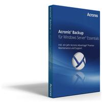 Acronis Backup 12 Windows Server Essentials Software licentie