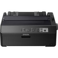 Epson LQ-590IIN Dot matrix-printer - Zwart
