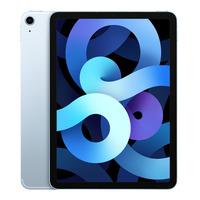 Apple iPad Air (2020) WiFi + Cellular 64GB Hemelsblauw Tablet