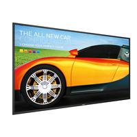 Philips Signage Solutions Q-line scherm BDL4830QL/00 Public Display - Zwart