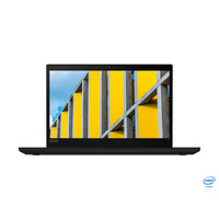 Lenovo ThinkPad T14 Laptop - Zwart