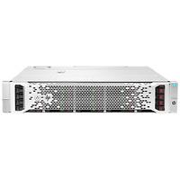Hewlett Packard Enterprise D3700 Réseau de stockage SAN - Aluminium