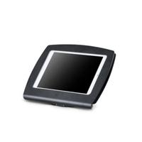 Ergonomic Solutions SpacePole C-Frame - Zwart
