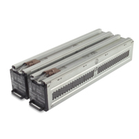 APC RBC140 Batterie de l'onduleur - Gris
