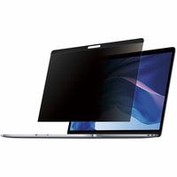 "StarTech.com Laptop privacyscherm 13"" voor MacBooks Schermfilter - Transparant"