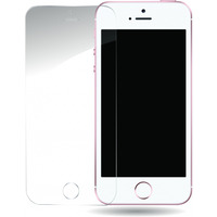 My Style Tempered Glass Screen Protector for Apple iPhone 5/5S/SE Clear (10-Pack)