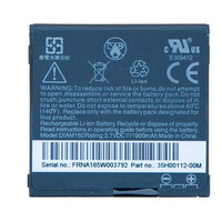 HTC BA S270 Pièces de rechange de téléphones mobiles - Noir
