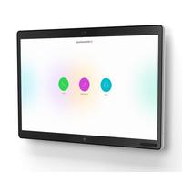 Cisco Webex Board 55S Tableau blanc interactif - Noir