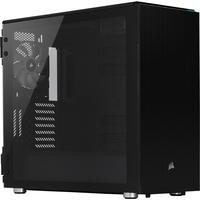 Corsair Carbide 678C Boîtier d'ordinateur - Noir