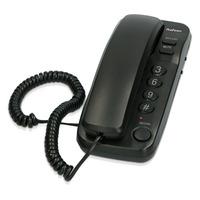 Profoon TX-115 Bureautelefoon Black Diverse hardware