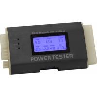 DeLOCK Power supply tester III Stroom/batterijtester