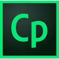 Adobe Captivate Software licentie
