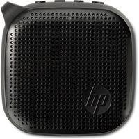 HP Bluetooth miniluidspreker 300 Draagbare luidsprekers - Zwart
