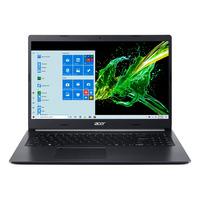 Acer Aspire A515-55-76WV Laptop - Zwart