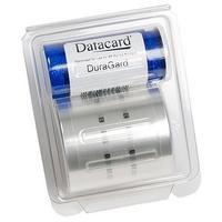 DataCard 1.0 mil Clear DuraGard Laminate, 300 imprints Film de lamination - Transparent