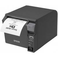 Epson TM-T70II (032) Imprimante point de vent et mobile - Noir