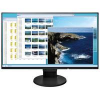 EIZO EV2451 23.8'' Full-HD met IPS-panel TFT monitor - Zwart
