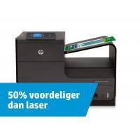 HP Officejet Pro X451dw Imprimante jets dencre - Black, Cyan, Magenta, Jaune