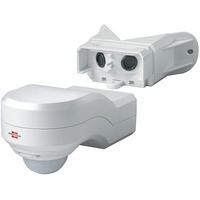 Brennenstuhl PIR 240 Bewegingsdetector - Wit