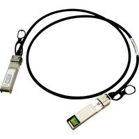Hewlett Packard Enterprise X240 10G SFP+ 0.65m DAC Câble de réseau - Noir