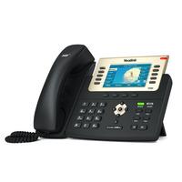 Yealink SIP-T29G Téléphone IP - Noir
