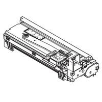 KYOCERA Black Developer Unit for Ecosys FS-2100D / FS-2100DN / FS-4100DN / FS-4200DN / FS-4300DN Ontwikkelaar .....