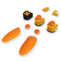 Thrustmaster eSwap Boitiers et accessoires de jeux d'ordinateurs - Noir,Orange,Blanc