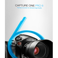 Phase One Capture One PRO 6.2 Graphics/photo imaging software