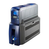 DataCard SD460 Imprimante de carte - Noir, Bleu, Gris