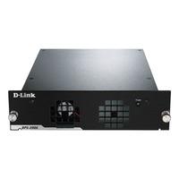D-Link DPS-200A Switchcomponent - Zwart
