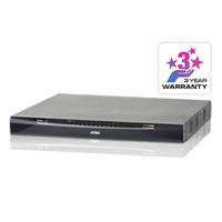 Aten 24 ports Multi-Interface Cat 5 sur IP accès de partage 1 local/4 distants Commutateur KVM - Noir,Gris