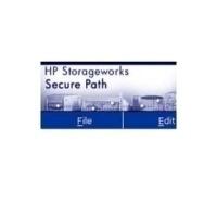 Hewlett Packard Enterprise Secure Path 4.0c Opslagnetwerk tool