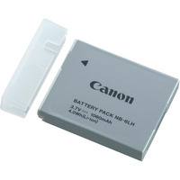 Canon NB-6LH - Zilver