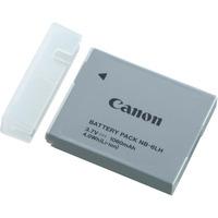 Canon NB-6LH - Argent
