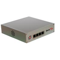 BeroNet BFSB4XS Passerelle/périphérique d'administration réseau