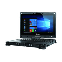 Getac V110 G5 Laptop - Zwart