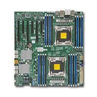 Supermicro X10DAC Carte mère du serveur/workstation
