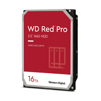 Western Digital Red Pro Disque dur interne