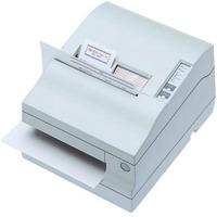Epson TM-U950P Imprimante point de vent et mobile - Blanc