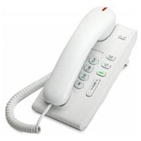 Cisco 6901 Téléphone IP - Blanc