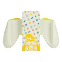 PowerA Comfort Grip - Wit,Geel