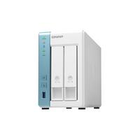 QNAP TS-231P3 NAS - Wit