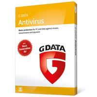 G DATA Antivirus 2018 Software