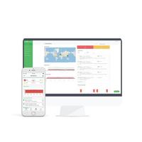 APC SFTWES5-DIGI Ecostruxure IT Expert 5 nodes, 1 jarige licentie Network management software