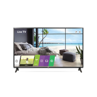 "LG 32"", 1,366 x 768, Direct BLU, ATSC / Clear QAM / VSB, HDR / HDR Dolby Vision, HDMI In 1.4, RF In, AV In, Digital ....."