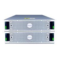 Avigilon Video Archive Head Unit, 488TB, 5U - Métallique