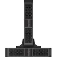 PowerWalker BP P72R-12x9Ah Batterie de l'onduleur - Noir