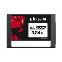 Kingston Technology DC500R 3840GB SATA III Data Center (Lees-Centrische Workloads) SSD